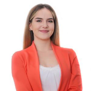 Sanja Kotarac - Referent administracije